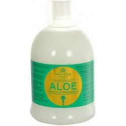Šampón na vlasy - aloe 1000ml
