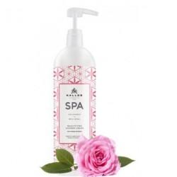 Sprchový kréml spa rose - 1000ml
