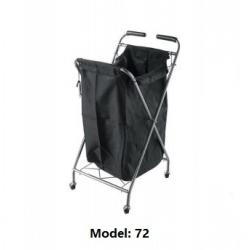Kadernícky stolík na uteráky