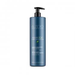 Šampón na vlasy - 1 l - hair zoe na poškodené vlasy