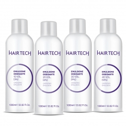 Krémový peroxid hair tech - 3% - 1000ml