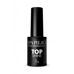 Gél UV top coat -  top shine 5ml