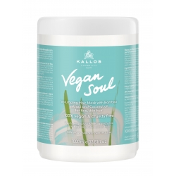 Maska na vlasy- zábal vegan soul - 1000ml