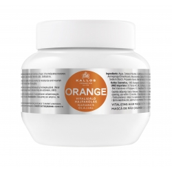 Maska - orange  -  275ml