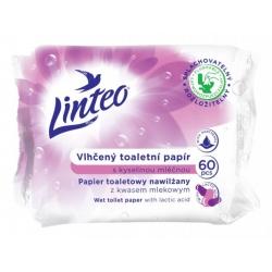 Vlhké útierky - wc - s extraktom kyseliny mliečnej