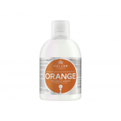 Šampón na vlasy - orange 1000ml