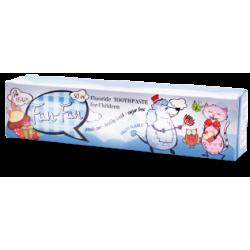 Zubná pasta - 50 ml - detská