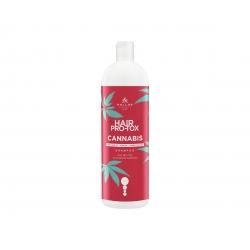 Šampón na vlasy - cannabis - konopný 1000ml