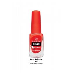 Lak na nechty - neon - 13ml - 16