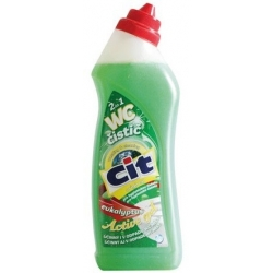 WC cit gél 750 ml