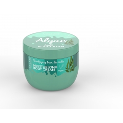 Telový krém - algae - 250ml
