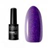 Gél lak- 5ml -  galaxy purple