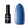 Gél lak- 5ml -  galaxy blue