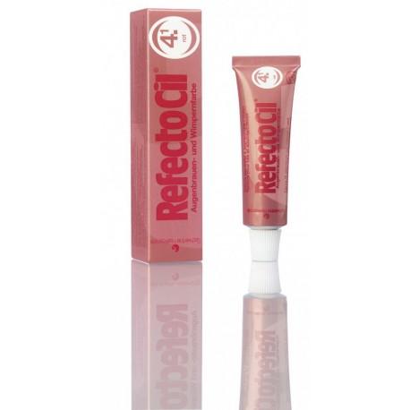 Refectocil - červená - ryšavá 4.1