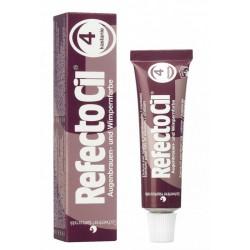 Refectocil - gaštanová 4