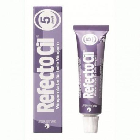 Refectocil - fialová - violet 5