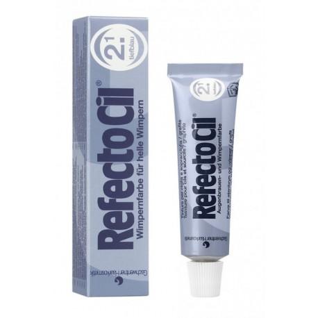 Refectocil - modro - modrá 2.1
