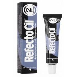 Refectocil - modro - čierna 2