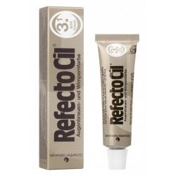 Refectocil - svetlohnedá  3.1