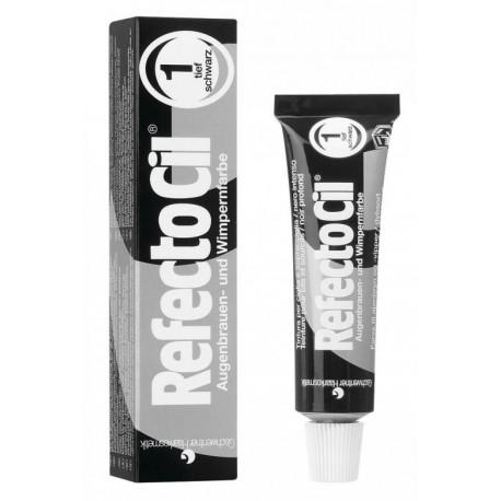 Refectocil-čierna 1.-len na profesionálne použitie