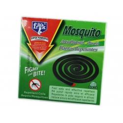 Špirála proti komárom 10ks