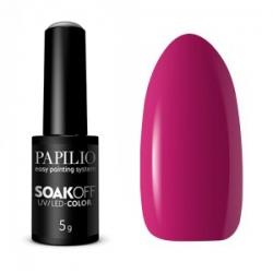 Gél lak- 5ml -  pink 550