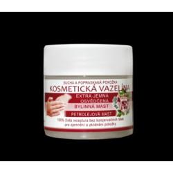 Kozmetická vazelína - 150ml