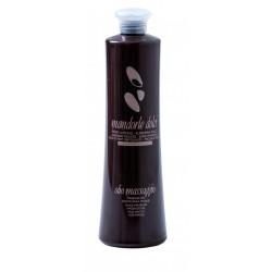 Olej na masáž-500ml - mandla