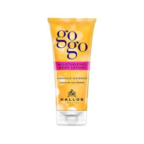 GOGO - telove mlieko s jojobovým olejom – 200ml