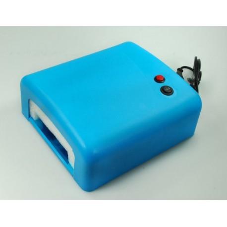 UV lampa na gélové nechty  4-žiarivková