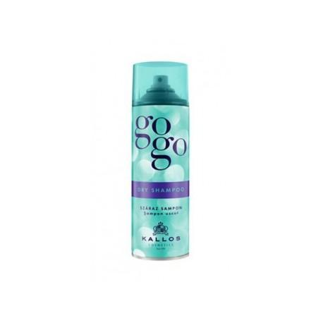 Suchý šampón gogo - 200ml