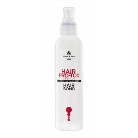 Protox hair bomb 200ml