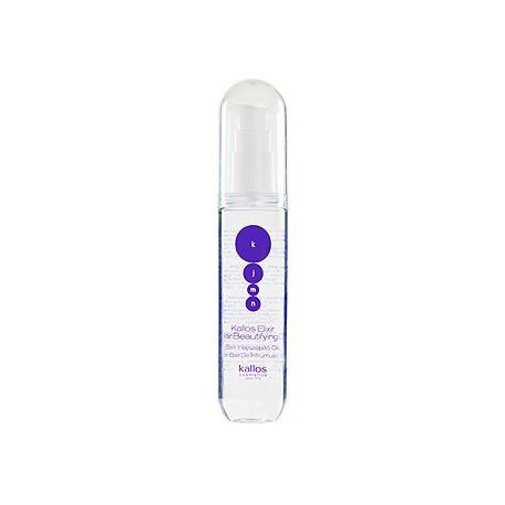 Olej na vlasy-elixír 50ml