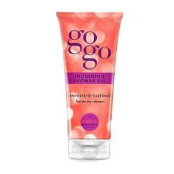 Výživný sprchový gél - GOGO-200ml