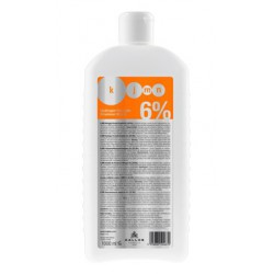 Krémový peroxid  (OXI-KJMN) - 6% - 1000ml