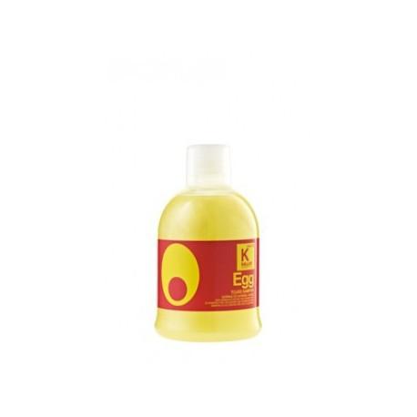 Šampón na vlasy - egg 1000ml