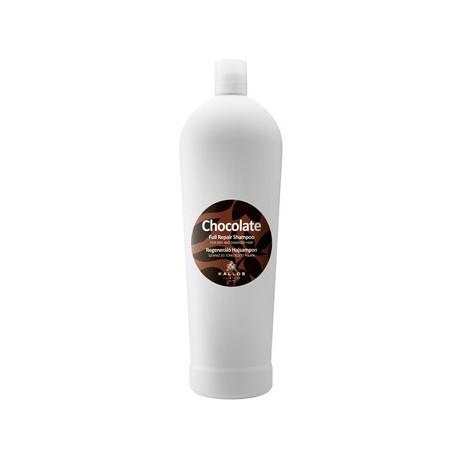 Šampón na vlasy - čokoláda 1000ml