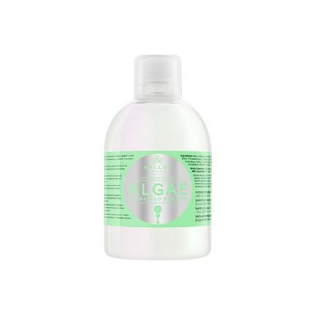Šampón na vlasy - algae 1000ml