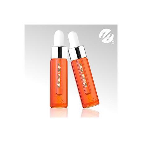 Olej na nechty-rubin orange