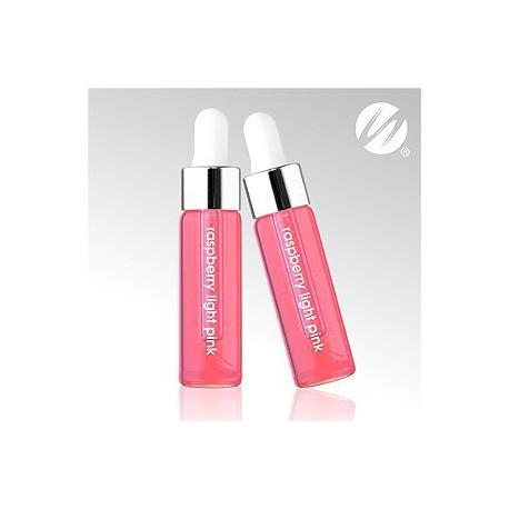 Olej na nechty-rapsberry light pink