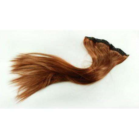 Príčesok z umelých vlasov