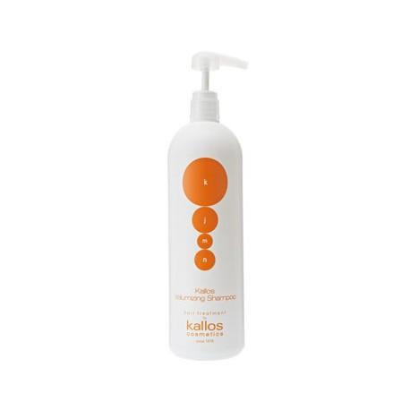Šampón na vlasy - volumizing 1000ml