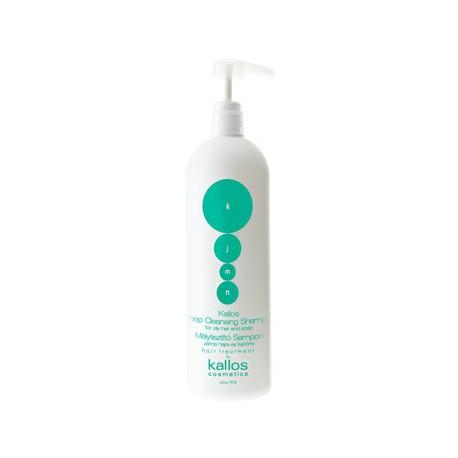 Šampón na vlasy - deep cleasing 1000ml
