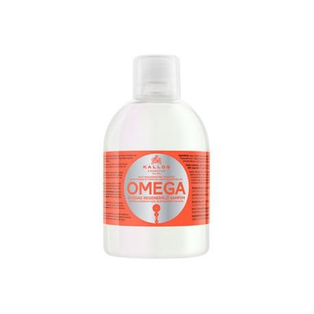 Šampón na vlasy - omega 1000ml