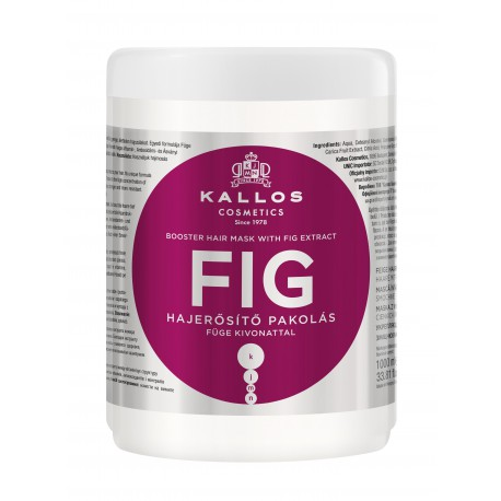 Maska -fig - 1000ml