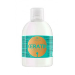 Šampón na vlasy - keratín 1000ml