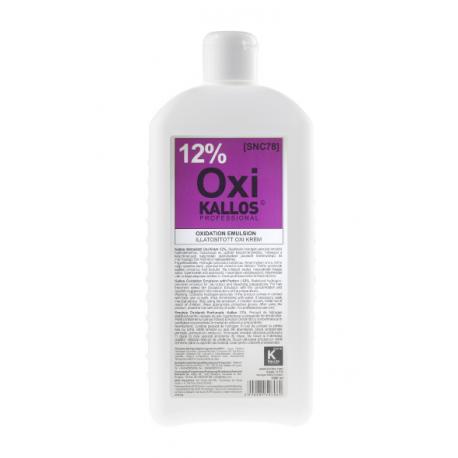 Oxidant krémovy - 12% - 1000ml