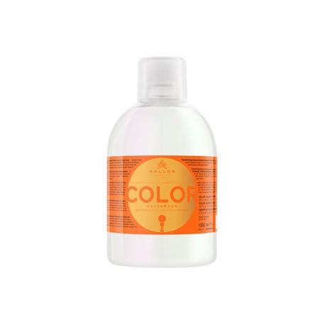 Šampón na vlasy-color 1000ml