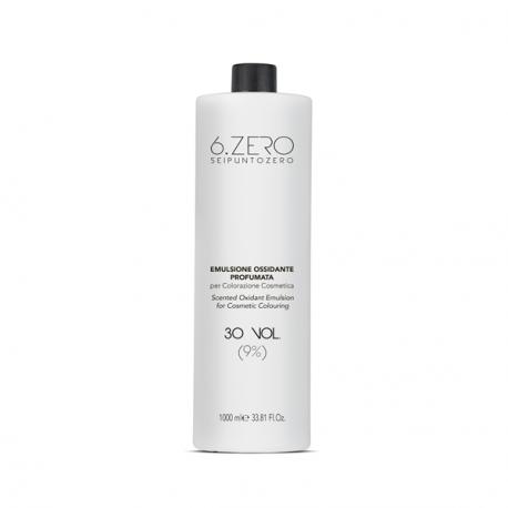 Krémový peroxid 6 Zero - 9% - 1000ml