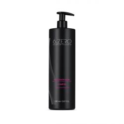 Šampón na vlasy 6 Zero - 1000ml - color